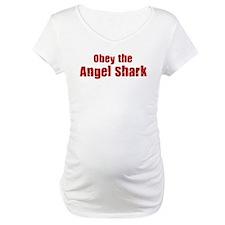 Obey the Angel Shark Shirt