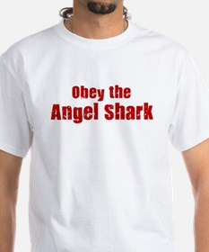 Obey the Angel Shark Shirt