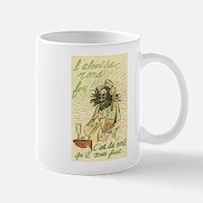 L'Absinthe Rend Fou! Mug