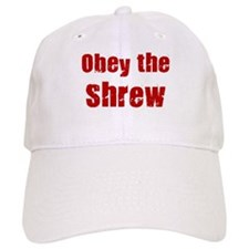 Obey the Shrew Cap