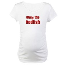 Obey the Redfish Shirt