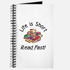 Life is Short Journal