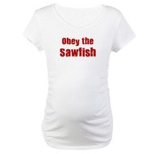Obey the Sawfish Shirt