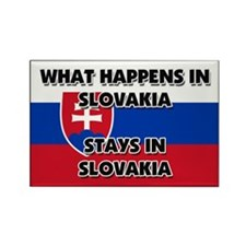 What Happens In SLOVAKIA Stays There Rectangle Mag