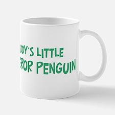 Daddys little Emperor Penguin Mug