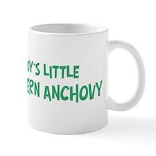 Daddys little Northern Anchov Mug