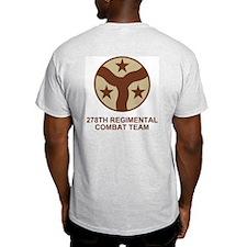 2-128th Infantry <BR>Iraqi Freedom Shirt 15