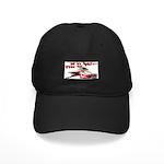 Tits Or Tires Black Cap