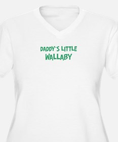 Daddys little Wallaby T-Shirt