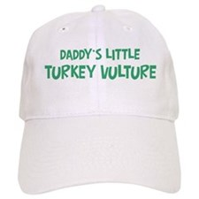 Daddys little Turkey Vulture Hat