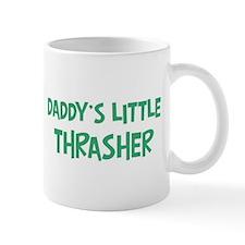 Daddys little Thrasher Mug