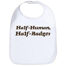 Half-Badger Bib