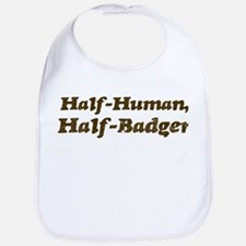 Half-Badger Bib