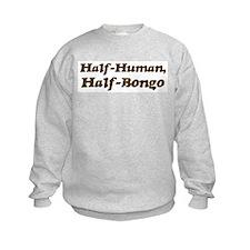 Half-Bongo Sweatshirt
