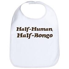 Half-Bongo Bib