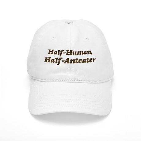 Half-Anteater Cap