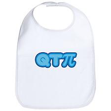 Q T Pi (blue) Bib