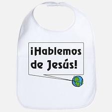 ¡Hablemos de Jesús! Bib