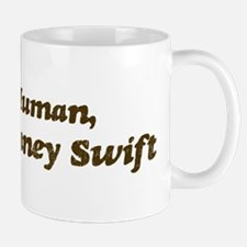 Half-Chimney Swift Mug