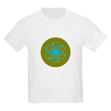 Atom Kids Light T-Shirt