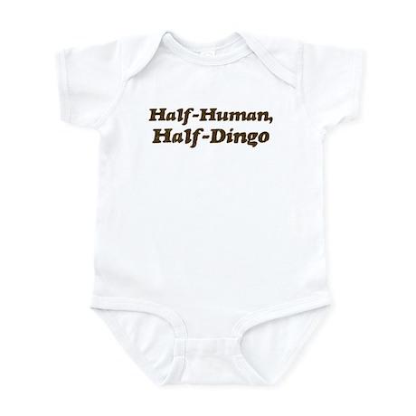 Half-Dingo Infant Bodysuit