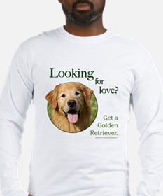 Looking for Love Long Sleeve T-Shirt