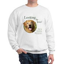 Looking for Love Sweatshirt