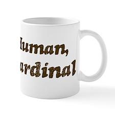Half-Cardinal Mug