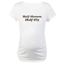 Half-Fly Shirt