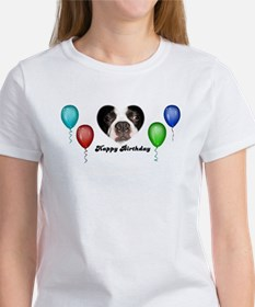 SAY IT WITH BALLOONS Tee