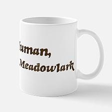 Half-Eastern Meadowlark Mug