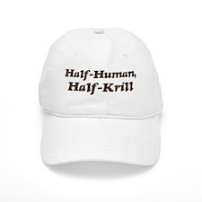 Half-Krill Baseball Cap