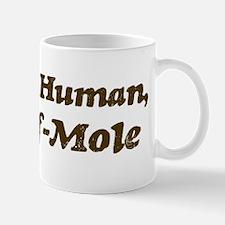 Half-Mole Mug