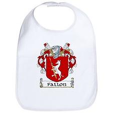 Fallon Coat of Arms Bib