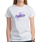 Dancer Women's T-Shirt