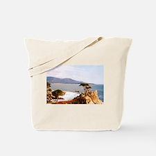 Unique Monterey california Tote Bag