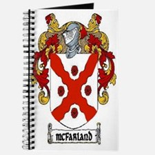 McFarland Arms Journal