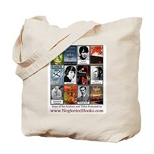 Cool Authors Tote Bag