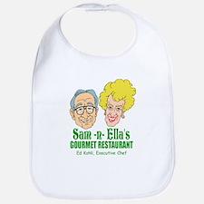 Sam -n- Ella's (in color) Bib