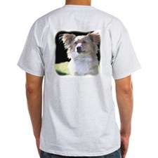 Proud Pup Ash Grey T-Shirt