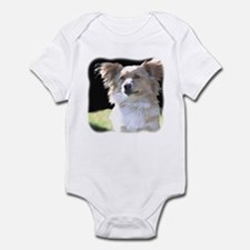 Proud Pup Infant Creeper
