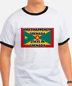 What Happens In GRENADA Stays There T