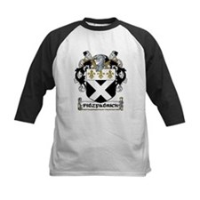 Fitzpatrick Coat of Arms Tee