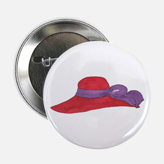 Red Hat Button