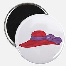 Red Hat Magnet