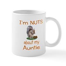 Auntie Mug