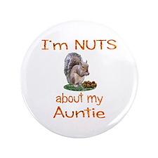 """Auntie 3.5"""" Button"""