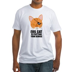 Pirate Cat Shirt