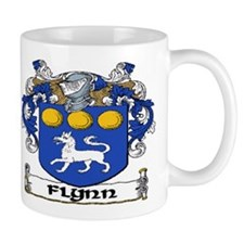 Flynn Coat of Arms Mug