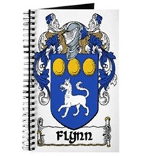 Flynn Coat of Arms Journal